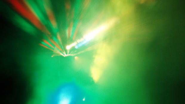 Nebelmaschinen-Nebelfluid