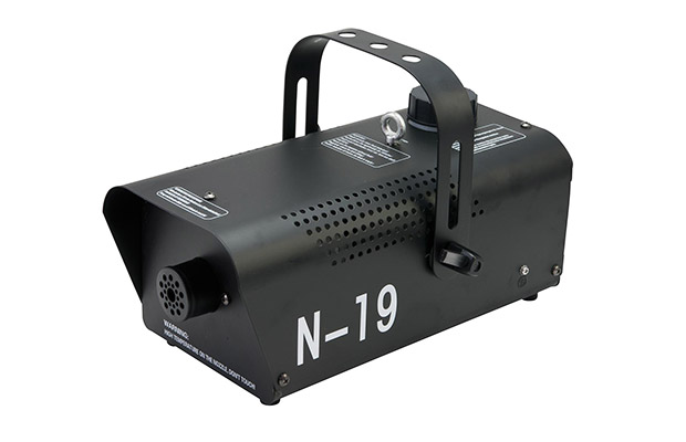 Eurolite N-19 Nebelmaschine