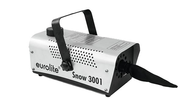 Schneemaschine Snow 3001 von Eurolite